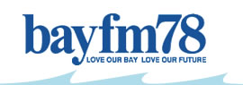 bayfm 78.0MHz - LOVE OUR BAY LOVE OUR FUTURE